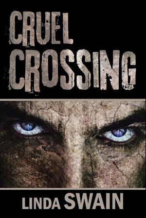 Bog, paperback Cruel Crossing af Linda Swain