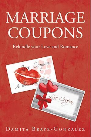 Bog, paperback Marriage Coupons af Damita Braye-Gonzalez