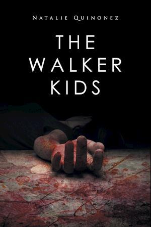 Bog, paperback The Walker Kids af Natalie Quinonez