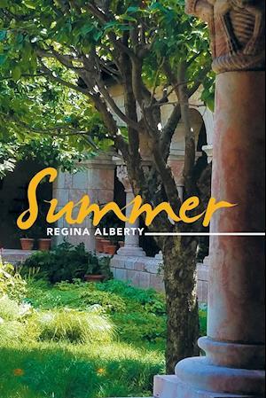 Bog, paperback Summer af Regina Alberty