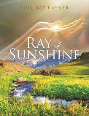 Bog, paperback Ray of Sunshine af Lois Ray Rayner