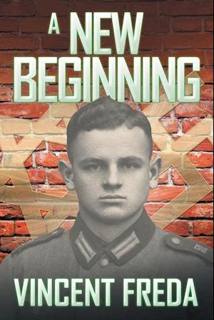 Bog, paperback A New Beginning af Vincent Freda