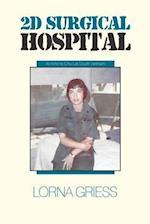 2D Surgical Hospital af Lorna Griess