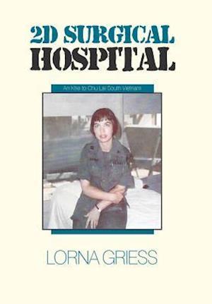Bog, hardback 2D Surgical Hospital af Lorna Griess