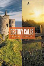 Destiny Calls af Beverly Creech