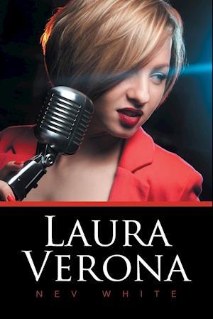 Bog, paperback Laura Verona af Nev White