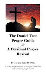 The Daniel Fast Prayer Guide