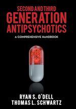 Second and Third Generation Antipsychotics