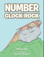 Number Clock Rock