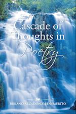 A Cascade of Thoughts in Poetry