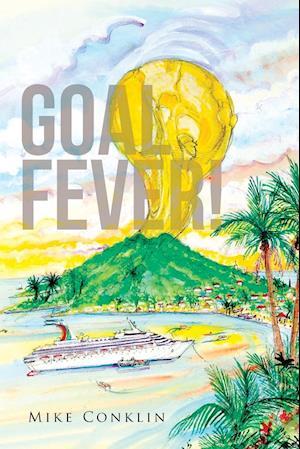Bog, paperback Goal Fever! af Mike Conklin