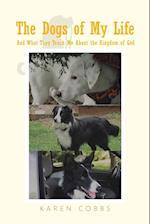 The Dogs of My Life af Karen Cobbs