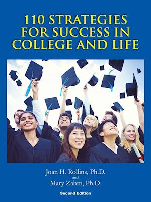 Bog, paperback 110 Strategies for Success in College and Life af Mary Zahm