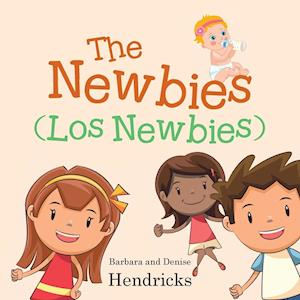 Bog, paperback The Newbies (Los Newbies) af Author Barbara Denise Hendricks