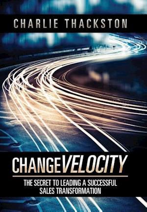 Change Velocity af Charlie Thackston