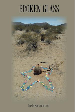 Bog, paperback Broken Glass af Suzie Marcum Cecil
