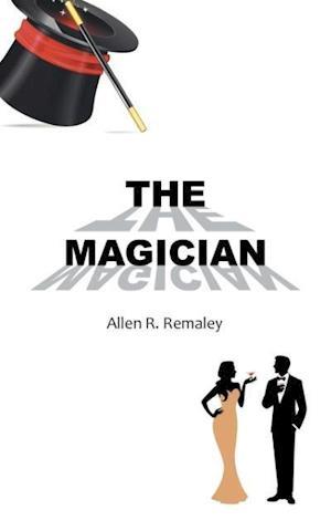 Bog, paperback The Magician af Allen Remaley