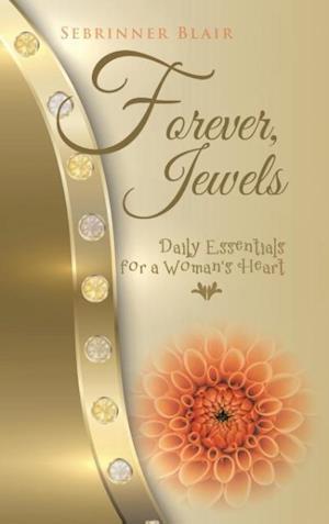 Forever, Jewels af Sebrinner Blair