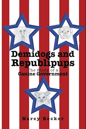 Bog, paperback Demidogs and Republipups af Narcy Recker