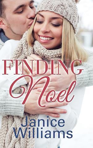 Bog, hardback Finding Noel af Janice Williams