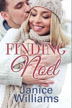 Bog, paperback Finding Noel af Janice Williams