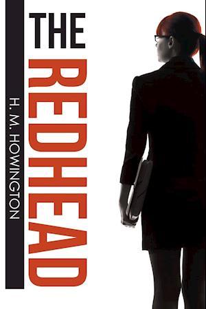 Bog, paperback The Redhead af H. M. Howington