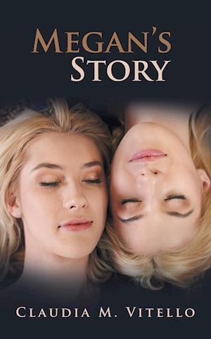 Bog, paperback Megan's Story af Claudia M. Vitello