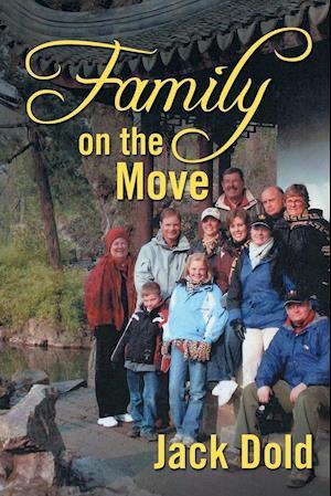 Bog, paperback Family on the Move af Jack Dold