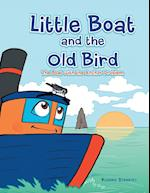 Little Boat and the Old Bird af Kushan Stampley