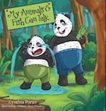 My Animals & Fish Can Talk af Cynthia Porter