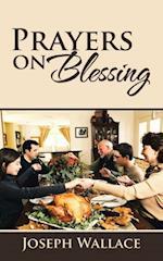 Prayers on Blessing