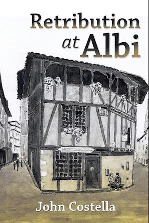Bog, paperback Retribution at Albi af John Costella
