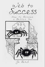 Web to Success af Jo Bird