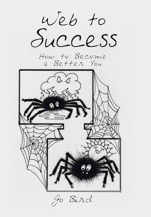 Bog, hardback Web to Success af Jo Bird
