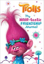 My Hair-Tastic Friendship Journal
