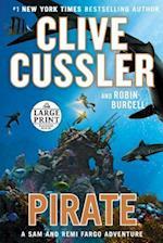 Pirate (Sam and Remi Fargo Adventure)