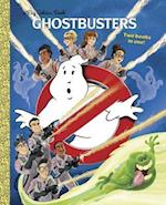 Ghostbusters (Big Golden Books)