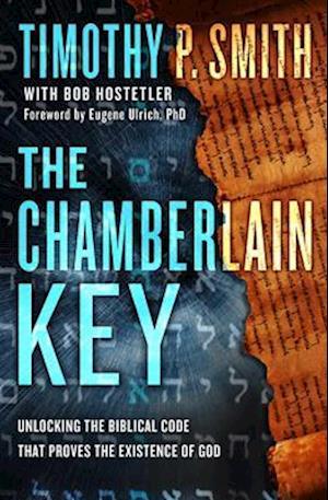 Lydbog, CD The Chamberlain Key af Timothy P. Smith