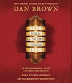The Da Vinci Code (The Young Adult Adapation)