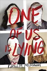 One of Us Is Lying af Karen M. McManus