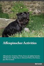 Affenpinscher Activities Affenpinscher Activities (Tricks, Games & Agility) Includes af Neil Cornish