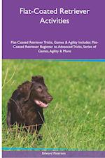 Flat-Coated Retriever Activities Flat-Coated Retriever Tricks, Games & Agility. Includes af Edward Paterson