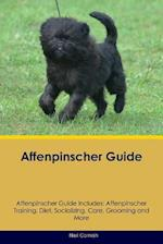 Affenpinscher Guide Affenpinscher Guide Includes af Neil Cornish