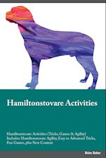 Hamiltonstovare Activities Hamiltonstovare Activities (Tricks, Games & Agility) Includes af Kevin Cornish