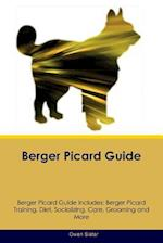 Berger Picard Guide Berger Picard Guide Includes af Owen Slater
