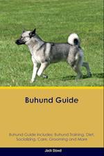 Buhund Guide Buhund Guide Includes af Jack Dowd