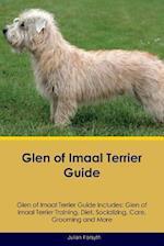 Glen of Imaal Terrier Guide Glen of Imaal Terrier Guide Includes af Julian Forsyth