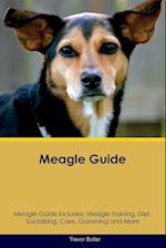 Meagle Guide Meagle Guide Includes af Trevor Butler