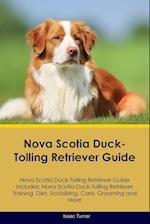 Nova Scotia Duck-Tolling Retriever Guide Nova Scotia Duck-Tolling Retriever Guide Includes af Isaac Turner
