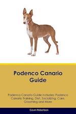 Podenco Canario Guide Podenco Canario Guide Includes af Gavin Robertson